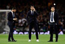Morata Bicara soal Juara Liga Champions, Juventus, dan AC Milan