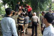 Ditinggal Tawuran, 10 Sepeda Motor Pelajar Diangkut Polisi