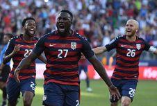 Amerika Serikat Dekati Perolehan Gelar Meksiko di Piala Emas
