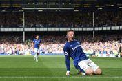 Man City Vs Everton, Kompany Masih Terkesima dengan Aksi Rooney