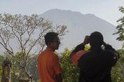 Upaya Pemerintah Tangkal Hoaks Gunung Agung