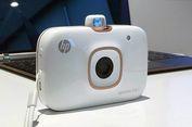 HP Perkenalkan Kamera Instan Sprocket 2 in 1