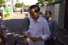 Kamis Sore, Presiden Jokowi Jenguk Korban Bom Kampung Melayu