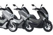 NMAX Cukup Bikin Yamaha Pusing