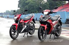 MX King Masih Pimpin Segmen Bebek Sport 150 cc