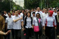 Hary Tanoe Janji Perindo Akan Militan Dukung Jokowi pada Pemilu 2019