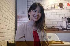 Laura Basuki Main Film Bukan untuk Cari Penggemar
