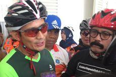 Sandiaga Mau Tanah Abang Dilintasi LRT
