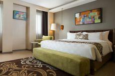 Kedatangan Raja Salman Dorong Pertumbuhan Kinerja Hotel di Indonesia