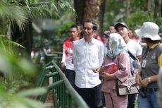 Jokowi Akan Hadiri Festival Tenun Ikat di Sumba Barat Daya