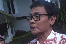Istana: Jadi Tanda Tanya kalau Minta Presiden Intervensi Pansus KPK