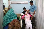 Dampak Kebakaran Lahan di Aceh Barat, 3 Orang Dibawa ke Rumah Sakit