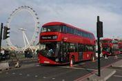 Ampas Kopi Jadi Bahan Bakar Bus Ikonik di London