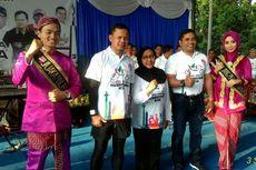 1.500 Pesepeda Ramaikan GPN Etape Kujang Bogor