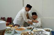 Sandiaga Uno Silaturahim dengan Keluarga Besar Istrinya di Masjid At-Taqwa