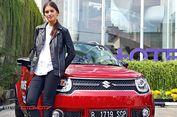 Suzuki Kerek Harga Ignis Bulan Depan