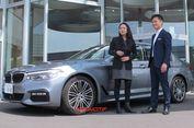 BMW Group Indonesia Kenalkan Seri 5 dari Jepang