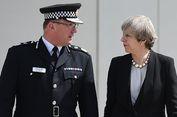 Level Ancaman Teror di Inggris Ditingkatkan, Ribuan Tentara Dikerahkan