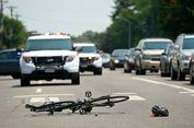 Atlet Balap Sepeda Tewas Tertabrak Ambulans