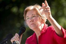 4 Senator Beberkan Pelecehan Seksual yang Pernah Mereka Alami