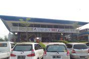 Arus Balik, 'Rest Area' di Sepanjang Jalan Tol Pakai Sistem Buka-Tutup