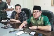 Perwakilan HTI Temui Cak Imin di Kantor DPP PKB