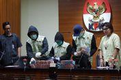 KPK Jelaskan Kronologi OTT Kasus Suap di Cilegon