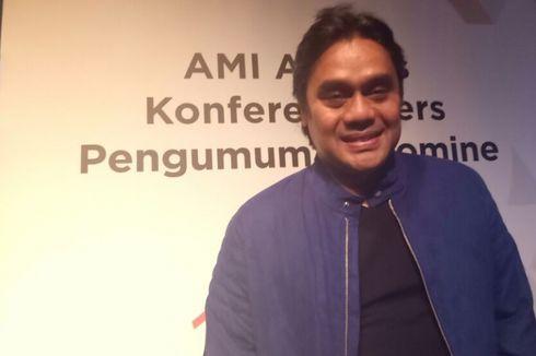 AMI Awards ke-20 Usung Musik Tanpa Batas