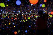 4 Ide Seru Bagi Anda yang Libur Akhir Tahun di Jakarta