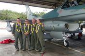 Setelah Di-'upgrade', Pesawat F-16 Bantuan AS untuk TNI AU Punya Banyak Kelebihan
