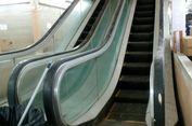 Manajemen Mal ABC Beri Santunan untuk Bocah yang Terjepit Eskalator