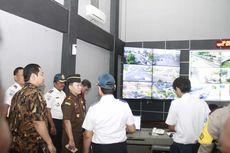Awas.. Pelanggar Lalu Lintas di Kota Semarang Dipantau CCTV