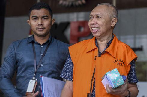 Berkas Dinyatakan Lengkap, Kajari Pamekasan Akan Disidang di Surabaya