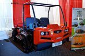 Lebih Dekat dengan Wintor, Mobil Desa Astra
