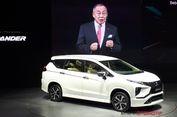 Mitsubishi Xpander Lahir dari Budaya Konsumen Indonesia