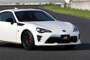 Toyota Siapkan Platform Mobil Sport Baru