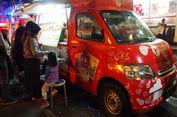 Daihatsu Riuhkan Bandung dengan Gran Max Moko