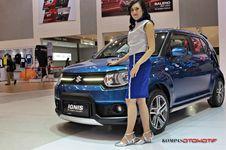 Kuartal Ketiga, Penjualan Mobil Dapat Hasil Manis