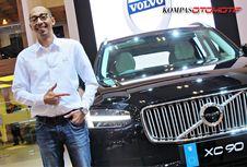 Garansindo Mau Jadi 'Dokter' Volvo di Indonesia