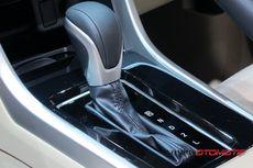 Mengapa Xpander Pilih Transmisi Otomatis Konvensional