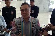 Ketua Umum PAN: Jangan Semua Diurusin Presiden