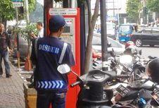 Tak Ada Lagi Mesin Parkir Meter di Jakarta