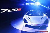 McLaren 720S Sudah Dipesan para Miliarder Indonesia