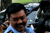 Golkar Perintahkan Fraksi Setujui Hadi Tjahjanto sebagai Panglima TNI