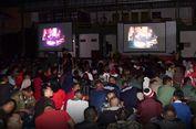Di Kupang, Warga Nobar Film G30S/PKI yang Sudah Diedit