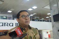 Fadli Zon Harap Tak Ada Kekebalan Hukum untuk Anak Presiden