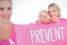 Semua Perempuan Wajib Tahu 2 Langkah Deteksi Dini Kanker Payudara