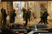 Hari Ini dalam Sejarah: Pemberontak Chechnya Duduki Teater di Moskwa