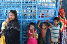 Myanmar Copot Komandan Markas yang Membawahi Rakhine