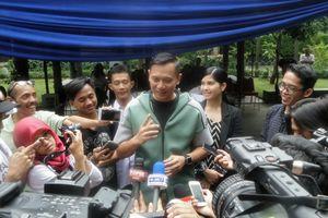 Langkah 'Kuda' Agus Yudhoyono